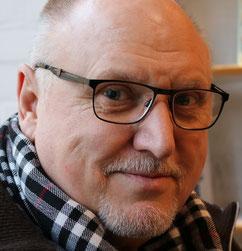 ... und das bin ich, Harry Stöven.     Mitglied im Bundesverband der Gästeführer Deutschlands und  MV-Reiseleiter