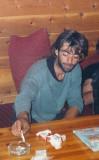Denis en 1993