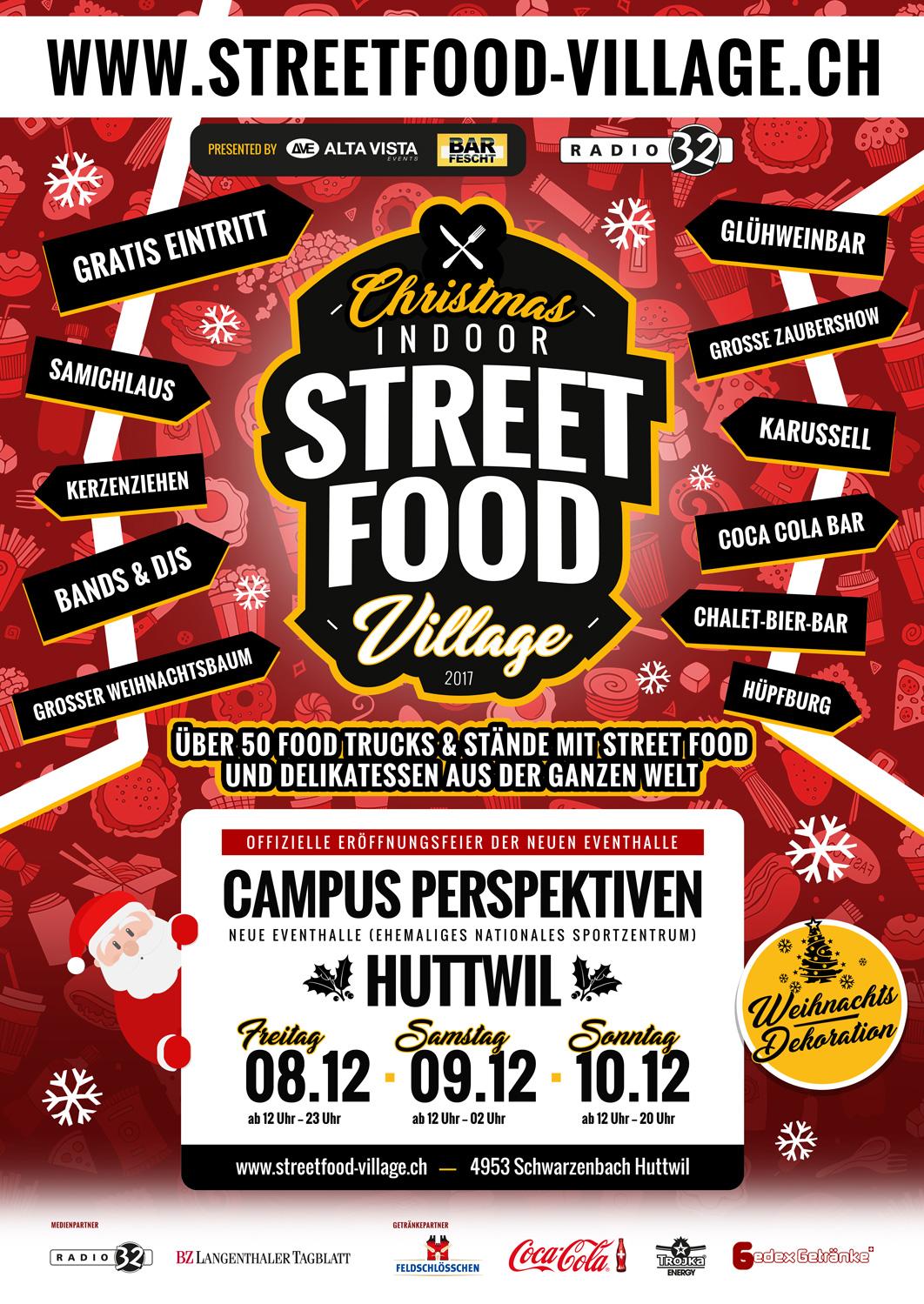 Street Food Münster 2021