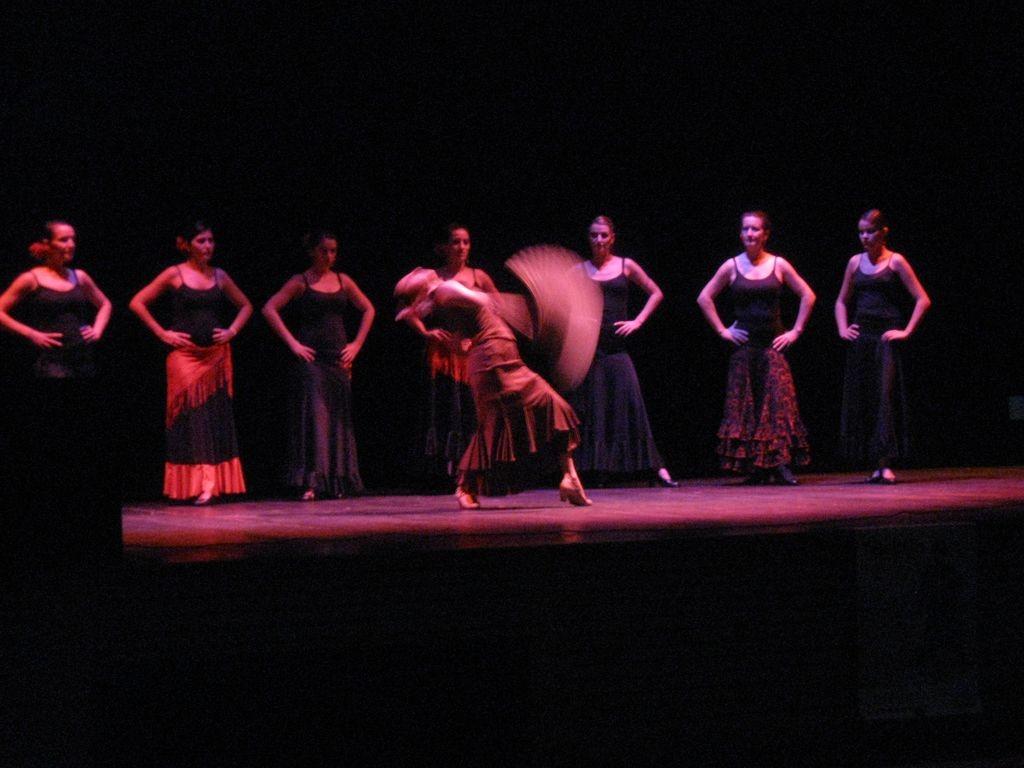 autre démo - Flamenco