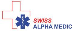 Logo swiss alphamedic