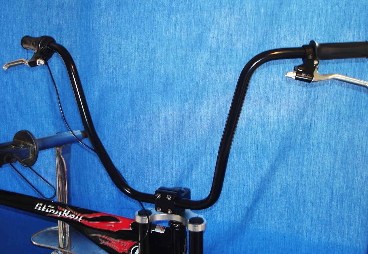 Throttle (see cable), Brake Levers, GRIPS