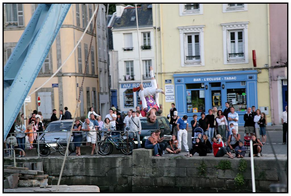 Belle Ile 2006