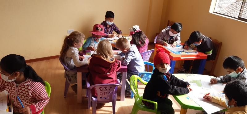 Kinder-Gottesdienst