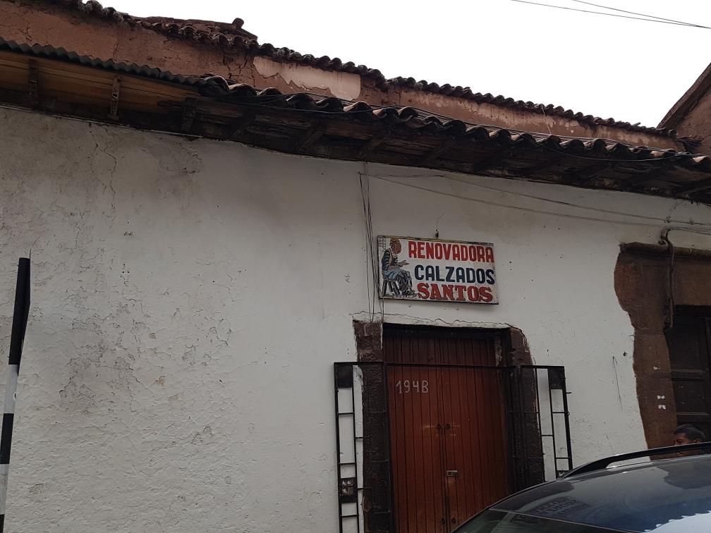 Schuhmacher Santos