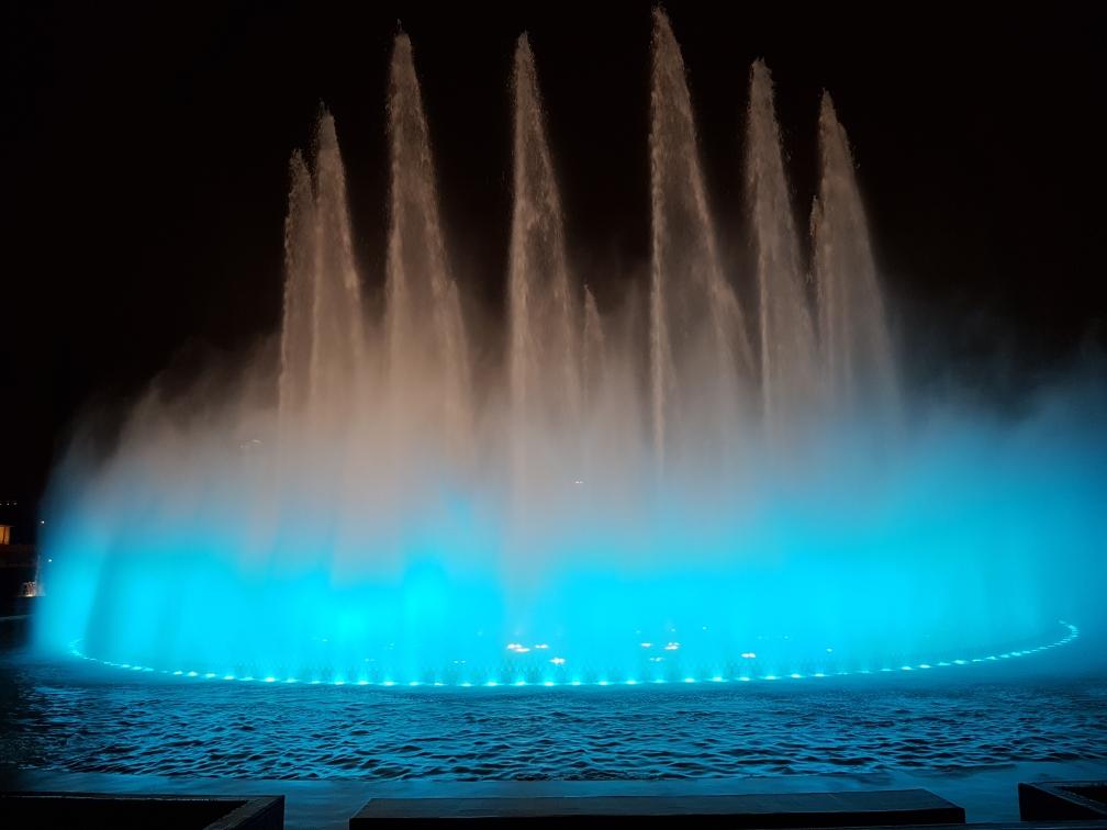 Der Wasserpark,