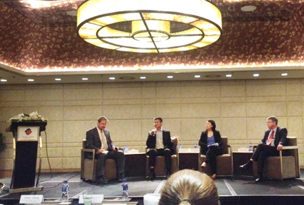 Executive Search China: Management Localization in Beijing, China