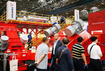 Executive Search China: Metal Trade Fair Düsseldorf, Germany