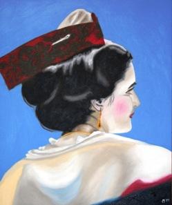 456 - Die schöne Arleserin, 2001
