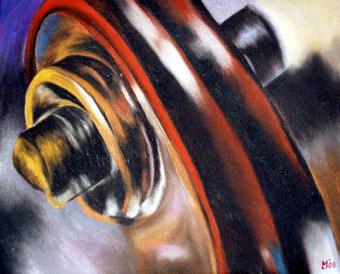 378 - Cello, 2008