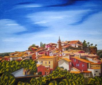 281 - Roussillon, 2002