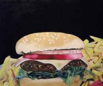472 - Burger und Co., 2012