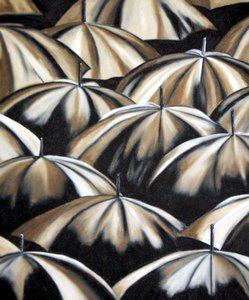 336 - 18 Schirme, 2006