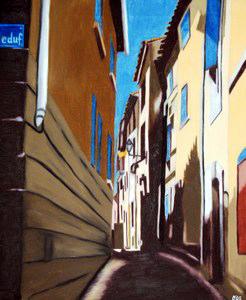 326 - eduf / Istres, 2005