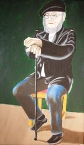 374 - Malerfürst, 2008