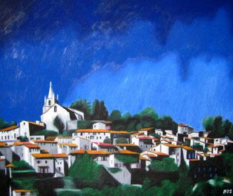 283 - Bonnieux, 2002