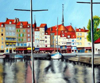325 - Honfleur, 2005