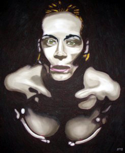 319 - Im Licht, 2005