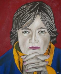 493 - Liesel zweifelt, 2013