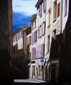 242 - Forcalquier, 2000