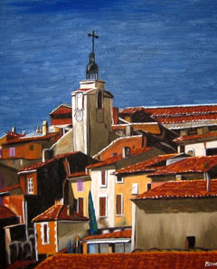 232 - Roussillon, 2000