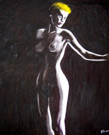 233 - Die Suche nach dem Lichtschalter, 2000