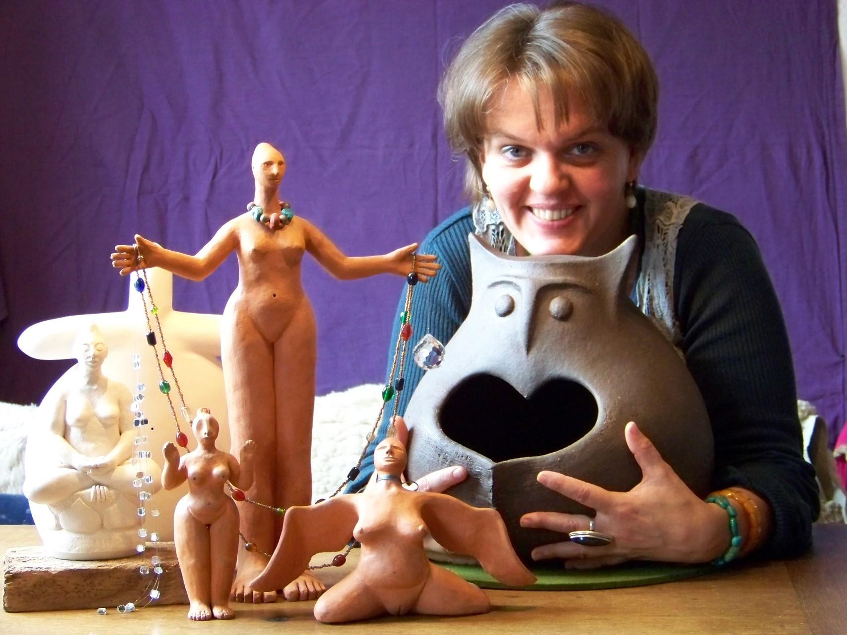 die-die-sich-traut, 1998, Phönixe, 1998, die Mutter der Eulen, 2006, ich, 2013