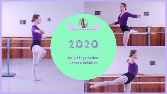 2020 - Mein tänzerischer Jahresrückblick