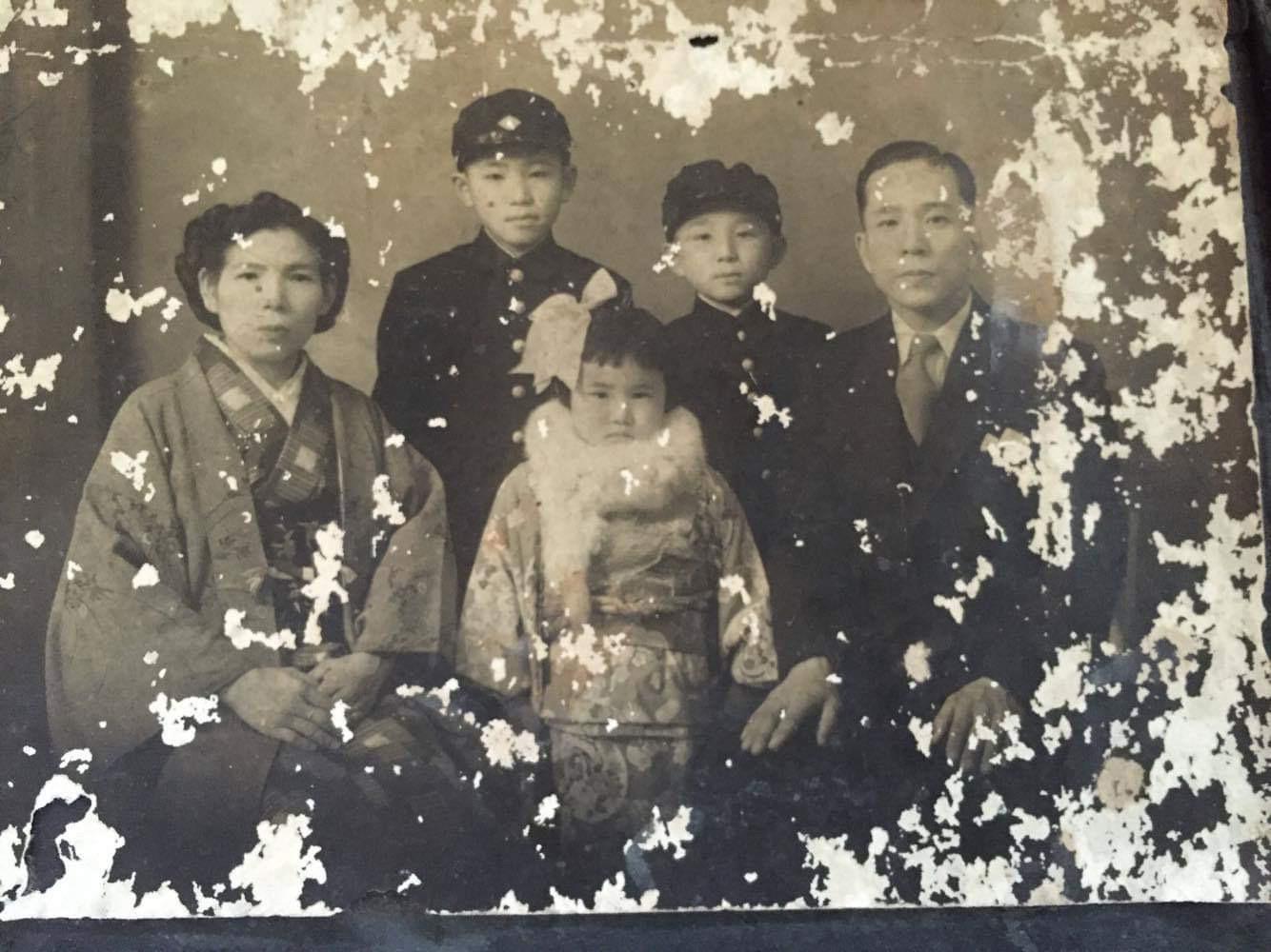 家族の歴史講座 ~Family History~