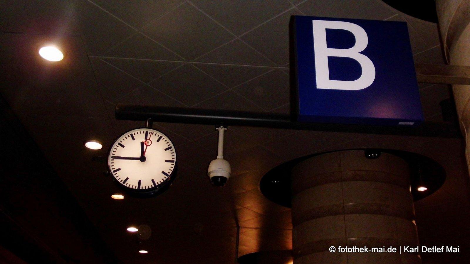 Mit dem neuen Tag ist man der Zukunft näher // Testfahrt bis in die Nacht vor Einweihung der Leipziger S-Bahn