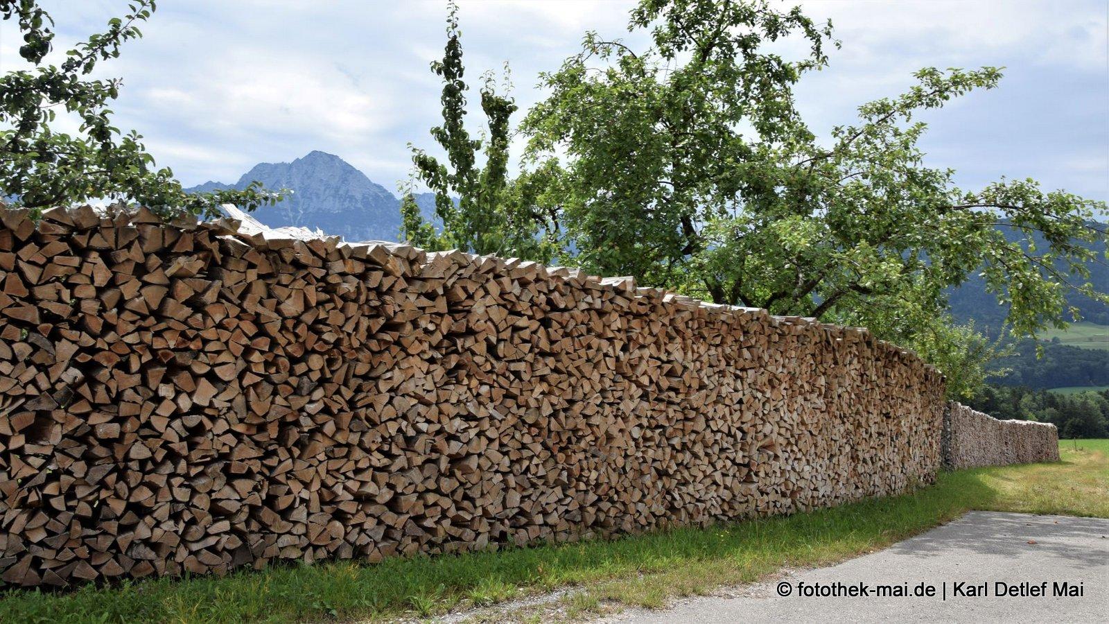 Kein Zutritt zum Hacker // Berchtesgadener Land