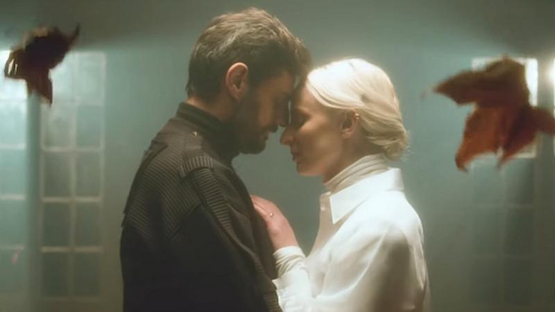 """Après leur album de duo """"Tandem"""" , Madame Monsieur de retour en solo avec le clip de """"Prochain Soleil""""."""