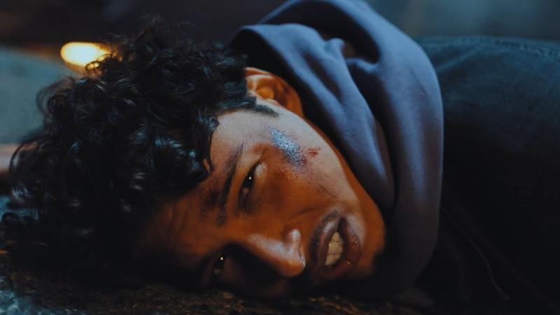 """Clip """"Noir Paradis"""" : Georgio dévoile le clip de son nouveau clip."""