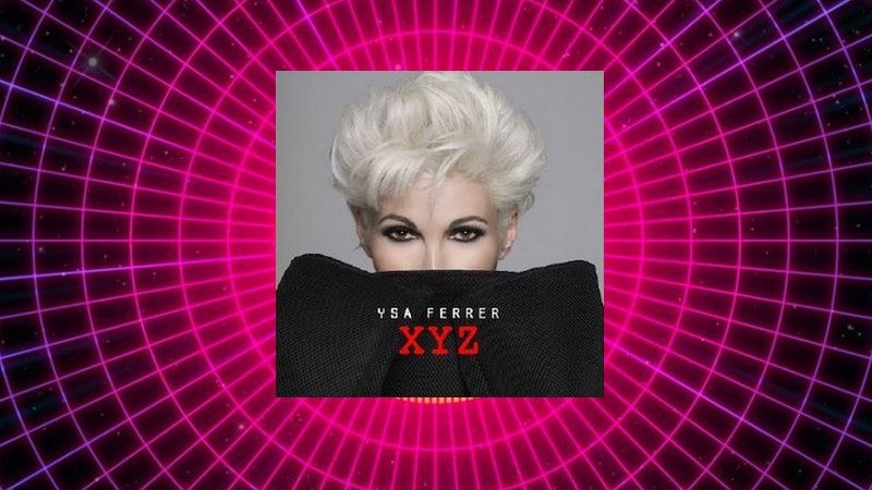 "YSA FERRER "" XYZ """