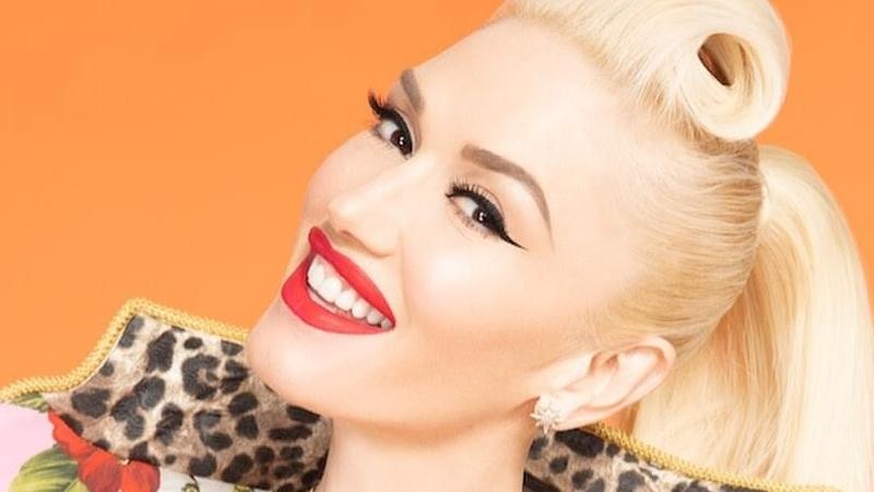 """Gwen Stefani dévoile le clip de """"Let Me Reintroduce Myself""""."""