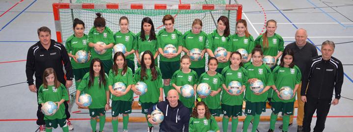 Leibniz-Gesamtschule Duisburg, Fussballmannschaft
