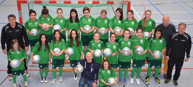 Leibniz Gesamtschule Duisburg Fußballmannschaft