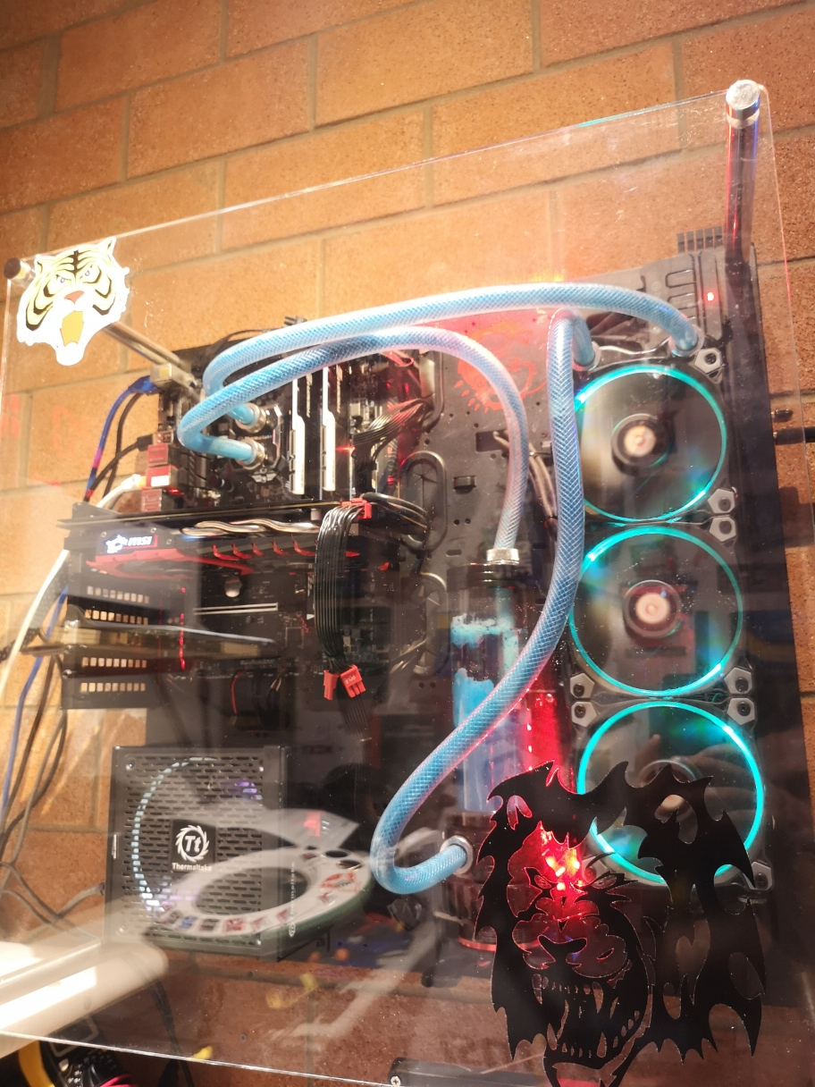 PC castom solo da pc-lab