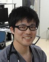 角田駿Dr