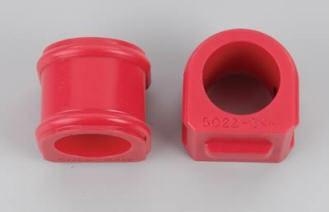 PU-Buchsen für die vordere und hintere Stabilisator Lagerung