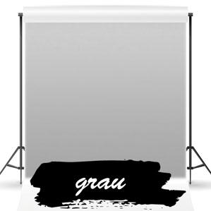 Fotobox Hintergrund grau