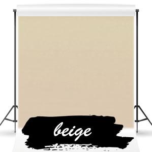 Fotobox Hintergrund beige