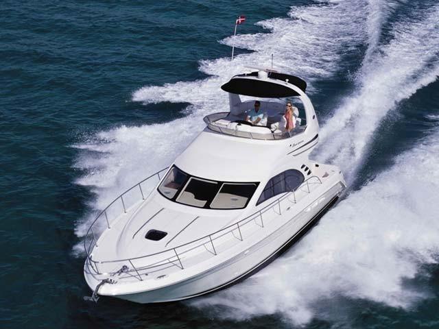 """Sea ray 455"""""""