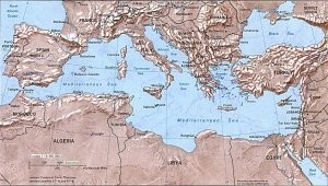 WMT  West Mediterranean Terms