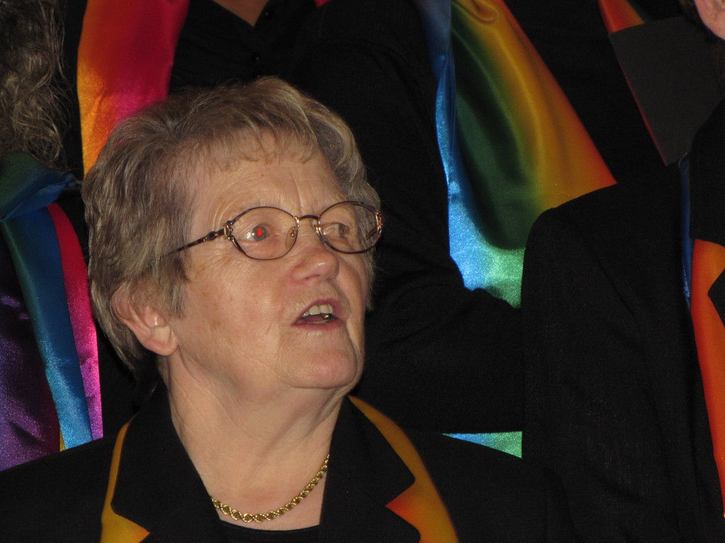 Weltgebetstag 2010