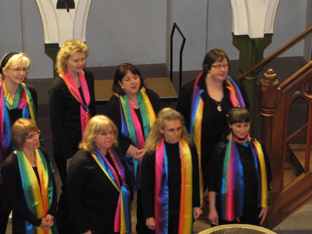 Benefizkonzert 10.2010