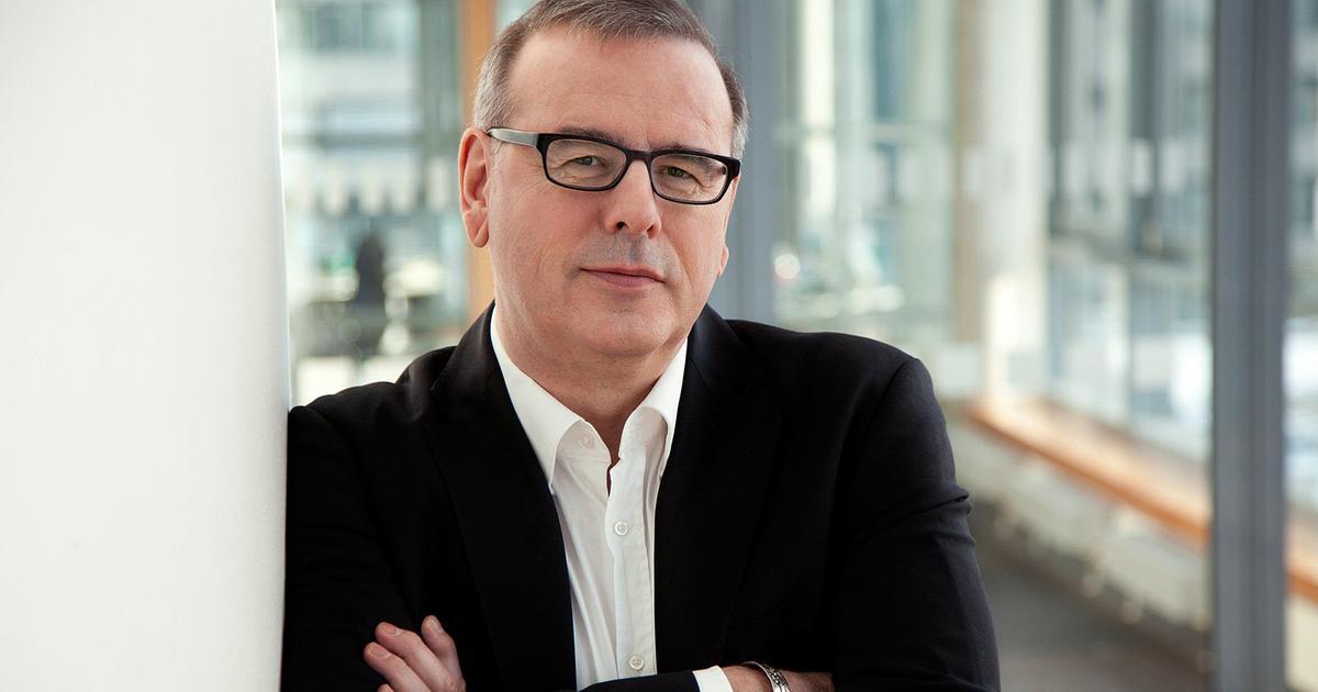 Christian Granderath (NDR)