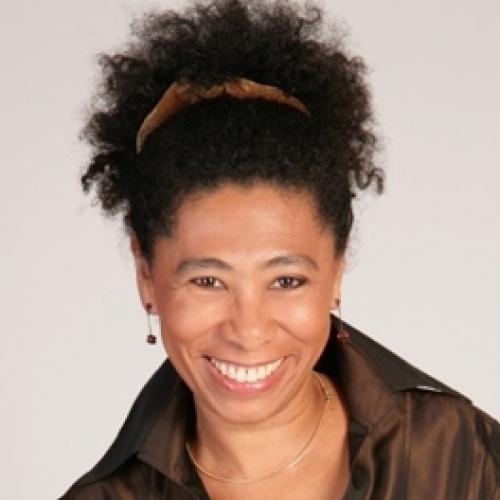 Tina Adomako (Neue Deutsche Medienmacher)
