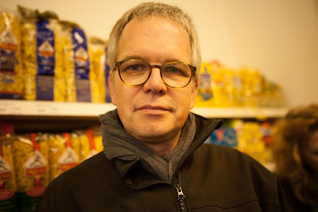 Peter Hartwig (Produzent)