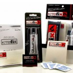 Kitefix Repair-Kits bei uns im Shop erhältlich